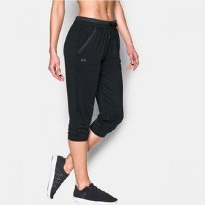 Under Armour Capri Joggers / Sweatpants